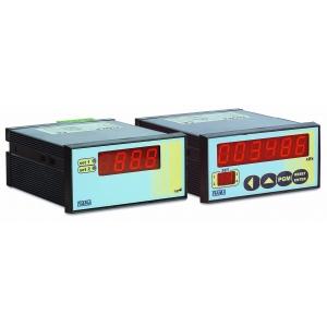 Cg4 G1x Digital Tachometer Displays Impulse Counters